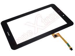 Touch screen tablet Huawei MediaPad 7 ...