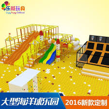 get ations chang le million custom manufacturer of large indoor playground marine ball ball ball of the new