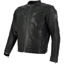 sentinel richa goodwood perforated leather motorcycle jacket