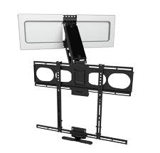 A MantelMountMM540jpg MantelMount Has Introduced Two New Versions Of Its Pulldown  TV Mount