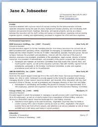 Singularutive Secretary Resume Sample Template Senior Job Objective ...