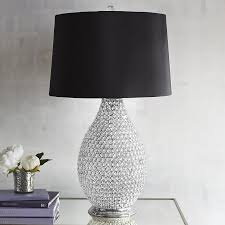 One Touch Lamps Bedroom Table Lamps Desk Lamps And Bedside Lamps Pier 1 Imports