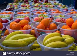 Buntem Obst Und Gemüse In Der Sieben Schwestern Rd Finsbury
