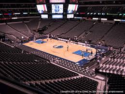 Mavericks Seating Chart Rows Mavs Tickets 2019 Dallas Mavericks Games Buy Local At