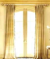 11 ft curtain rod breathtaking ft curtain rod wall to short rods 6 foot beautiful kirsch