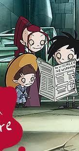 Search, discover and share your favorite vampire cartoon gifs. Die Schule Der Kleinen Vampire Tv Series 2006 Imdb