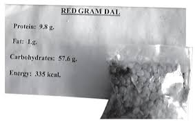 Nutritive Value Of Common Dals Used In India Psm Made Easy