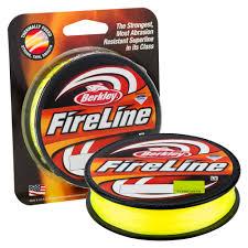 Fireline Diameter Chart Berkley Fireline Fused Original 10 Lb Superline Flame