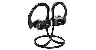 <b>Mpow Flame</b> Bluetooth Headphones Waterproof IPX7, Wireless ...