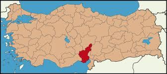 Image result for yüreğir adana haritası