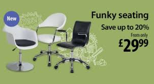 funky office chair. deal of the week 20 off funkyseating office chair range funky