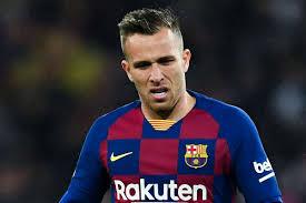 Arthur refusing to play for Barcelona again as Juventus-bound midfielder  won't return from Brazil