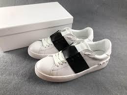 Wholesale Designer Shoes Fashion Wholesale Casual Shoes Fashion Men Women Designer Sneakers Open Shoes Designer Shoes With Ruban With Original Box Flat Shoe Lady Sneaker Gold Shoes