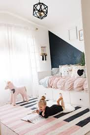 bedroom ideas for teenage girls pink and yellow. Pink Bedroom Designs For Small Rooms Black And White Ruffle Bedding Twin Room Decor Beautiful Teenage Ideas Girls Yellow