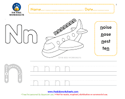 42 pages · 2016 · 1.39 mb · 8,130 downloads· english. Jolly Phonics Worksheet N The Kids Worksheets