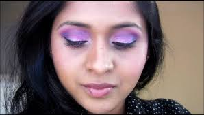 pink purple valentines day makeup tutorial y in pink eye makeup indian makeup