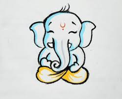 Collection Of Ganesha Clipart Free Download Best Ganesha Clipart