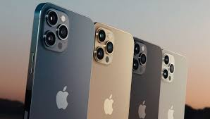 The iPhone 12 Pro and the Pro Max vs. the competition: Heavy-hitting cameras