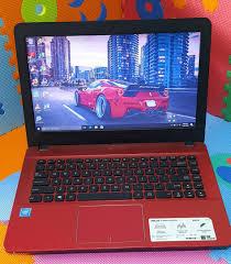 Harga laptop asus 3 jutaan spesifikasi laptop asus dan gambarnya untuk pelajar dan kerja. Jual Murah Laptop Asus X441s Ex Kantor Mulus Kayak Baru Elektronik Komputer Laptop Di Carousell
