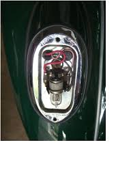 mga tail light wiring mga image wiring diagram taillight wiring which wire where mg mga mg cars net on mga tail light wiring