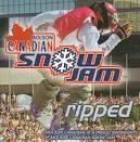 Molson Canadian Snowjam: Ripped