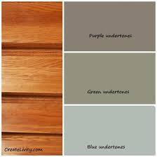 Wall Paint Colors With Oak Trim Photo   7