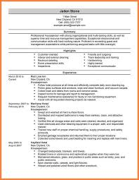 example of a perfect resumes 6 perfect resume template leave latter
