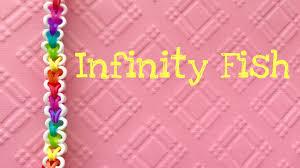 infinity loom. infinity loom