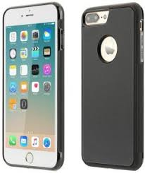 iphone 7 anti gravity sticky case sticks to multiple surfacest wipe it with cle