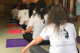 yin yoga teacher course in india image image