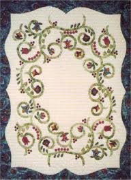 applique quilts | Laura's Sage Country Quilt patterns | Beautiful ... & applique quilts | Laura's Sage Country Quilt patterns Adamdwight.com