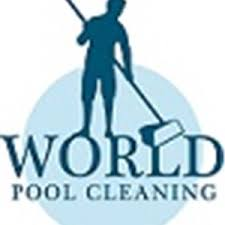 pool cleaning logo. Unique Pool World Pool Cleaning Logo To I