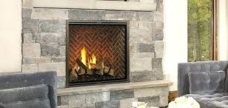 direct vent fireplace cost gas replacement