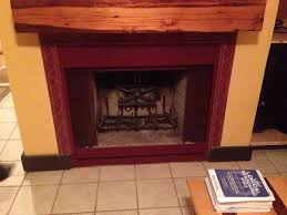 pellet stove insert in prefab fireplace for simple prefab wood burning fireplace