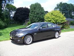 All BMW Models 2011 bmw 535i review : Review: 2011 BMW 5 Series (535i and 550i) - The Truth About Cars