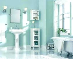 Beach Style Bathroom Cool Beach Themed Bathroom Paint Colors Architecture Home Design