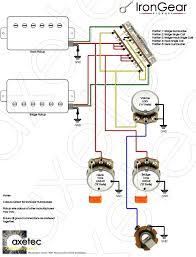 volume and tone humbucker wiring diagram wiring info \u2022 EVH Frankenstein Pickup Specs guitar wiring diagram one volume one tone inspirationa guitar volume rh ipphil com carvin humbucker wiring diagram evh frankenstein humbucker wiring diagram
