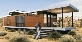 Case mobili prefabbricate in legno muratura mia case