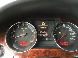2004 Audi A4 Abs And Esp Light On Esp Abs Parking Brake Malfunction Audiworld Forums