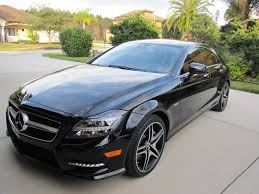 CLS550 Picture Thread (2012-Present) - MBWorld.org Forums