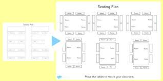 seating chart maker free class seating chart maker free t c editable table plan rhumb co