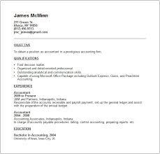 Example Of Job Resume Musiccityspiritsandcocktail Com