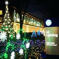 ge lighting cleveland oh 1975 le road 44112 rd welcomed annual holiday headquarters