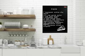 Kitchen Memo Boards