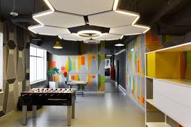 creative office designs. Plain Creative Office Design To Create Good Atmosphere New By Creating   Creative Intended Designs E