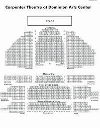 The Privatebank Theatre Seating Chart Hamilton Chicago Cibc