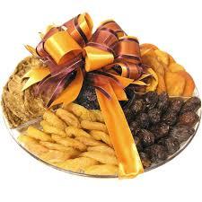 dried fruit platters photos