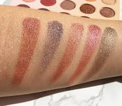 Golden State Of Mind Shadow Palette by Colourpop #6