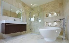 Recessed Shelves Bathroom Crystal Bathrooms Recessed Shelving
