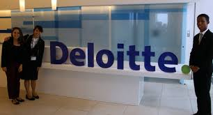 In 5 Minutes I Found This Deloitte Accounting Recruiters Email